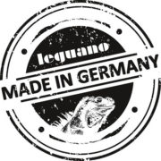 Leguano Vertriebspartner Siegel