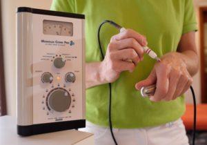 Naturheilpraxis SEI IN BALANCE - Siener Therapie