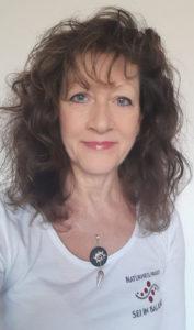 Angela Heintschel - Profil
